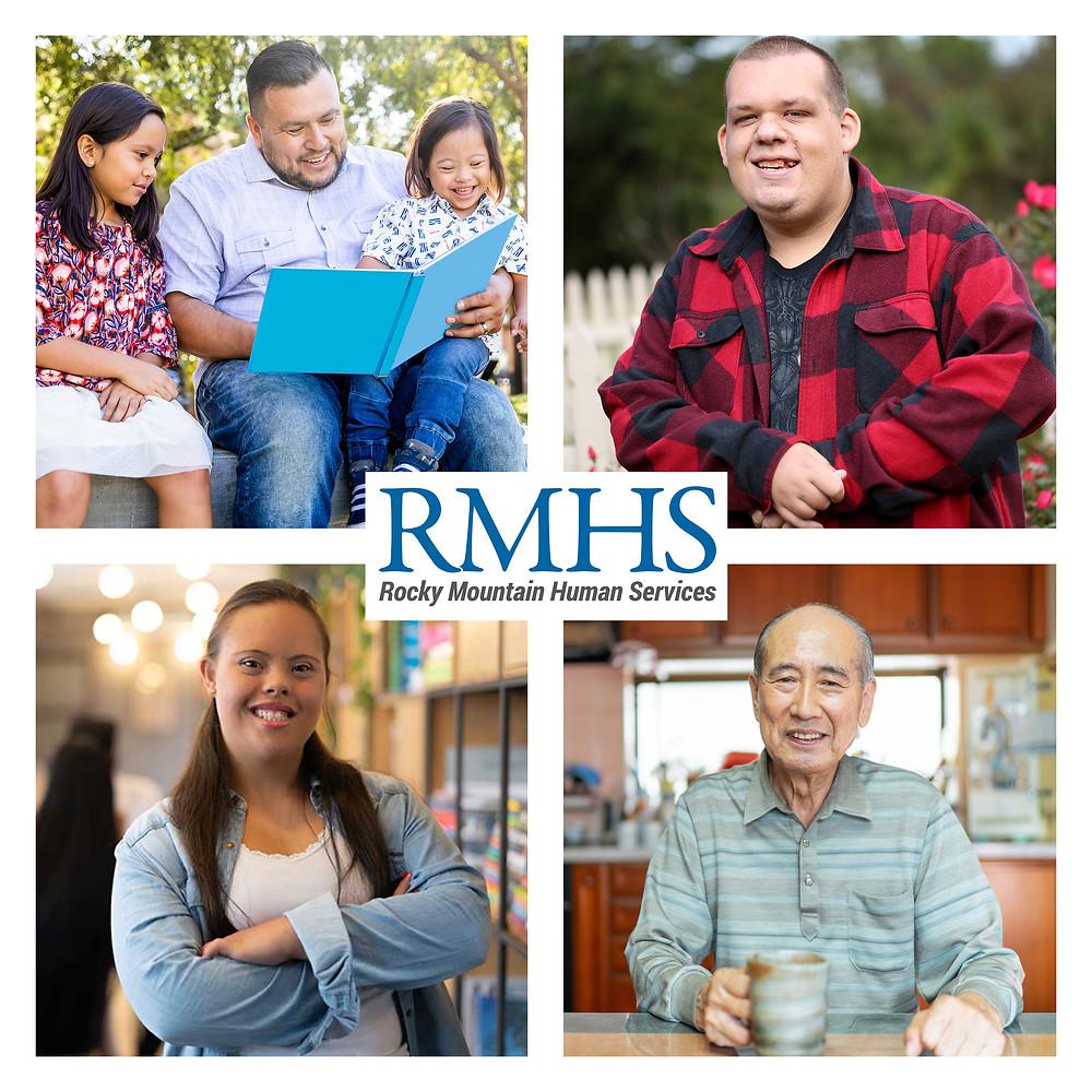 Collage de RMHS