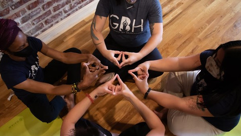 Yoga for All Abilities