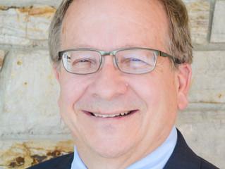 John Wetherington, director financiero de RMHS anuncia su jubilación