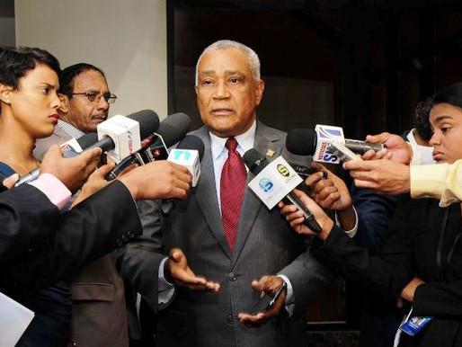 Senador advierte país debe prepararse, no hay condiciones para elecciones presidenciales.