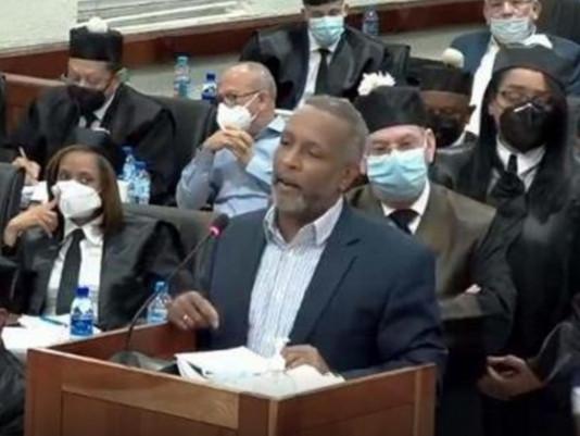 Ractifican coerción acusados Anti Pulpo
