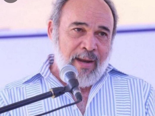 Trasladarán a Francisco Pagán a Corazones Unidos