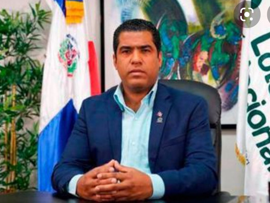 Detenido Luis Maisichell Dicent y otros más por escándalo de la Lotería Nacional