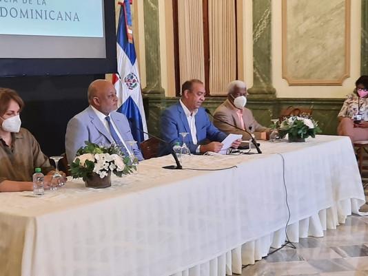 Gobierno define como situación dificil el  Programa Nacional de Edificaciones
