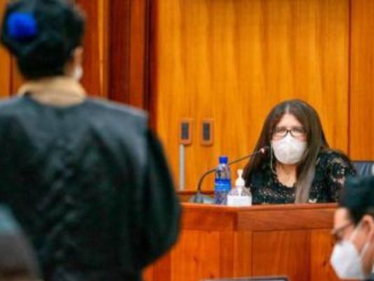 Testigo número 5 dice no identificó pagos de Rondón a imputados Odebrecht
