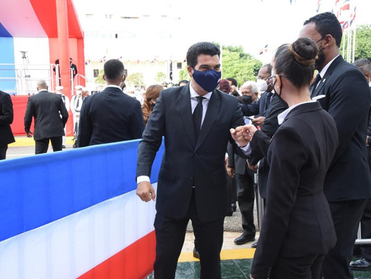 INAPA pondera discurso del presidente Abinader y agradece apoyo para concientizar el servicio