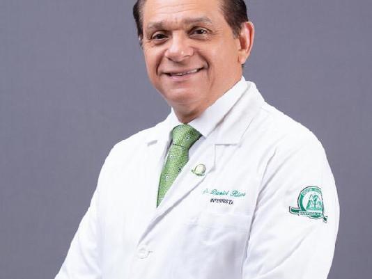Presidente Abinader Designa al Dr. Daniel Rivera Ministro Salud Pública