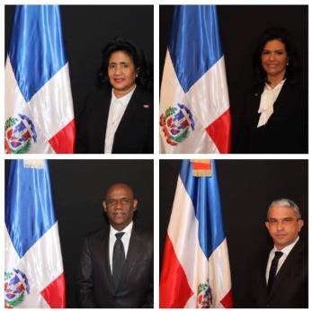 Escoge nuevos Jueces TC y Ortega se queda