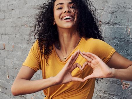 4 Ways to Practice Self-Love Today