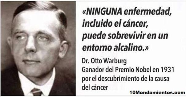10Mandamientos. Otto Warburg 1.jpg