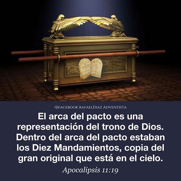 Arca del pacto. Rafael Diaz.jpg