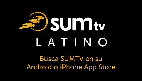 Sum tv Latino.webp