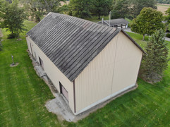 Roof Inspection in Allen County, Indiana