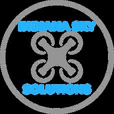 Indiana Sky Solutions Logo - Fort Wayne Indiana