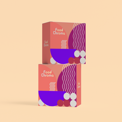 Stacked Boxes