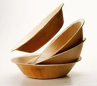 Natural Areca Leaf Plates at Best Price