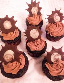 cupcake pat
