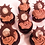 "Thumbnail: ""Double Trouble"" Chocolate cupcake"