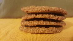 crispy oat photo