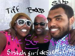 The SG Squad