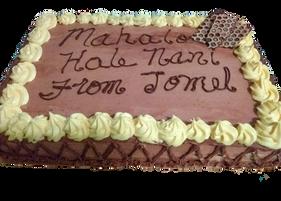hale nani cake