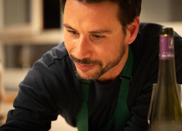 Juan Antonio Lo Bello, Wine Educator and Experience Creator