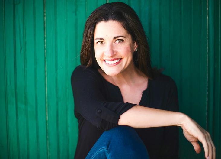Megan Heffernan, Speech Coach and Actress