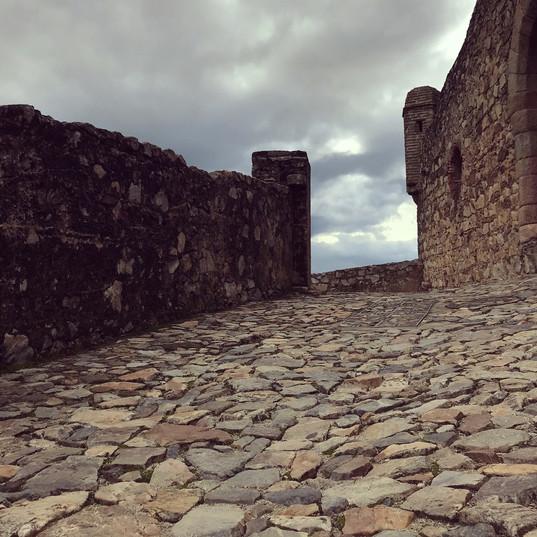Cobblestones to Great Views