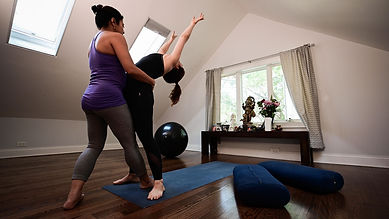 Tania in assisted back bend2 edit.jpg