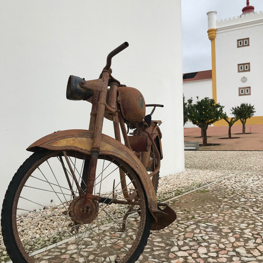 Motorcicle Diaries