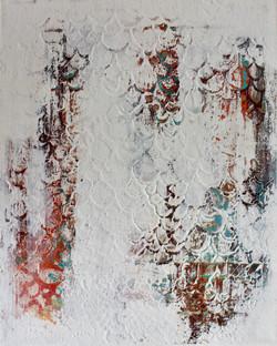 Acrylic on canvas 8x10