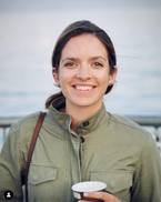 Hannah Drain Taylor, Entrepreneur