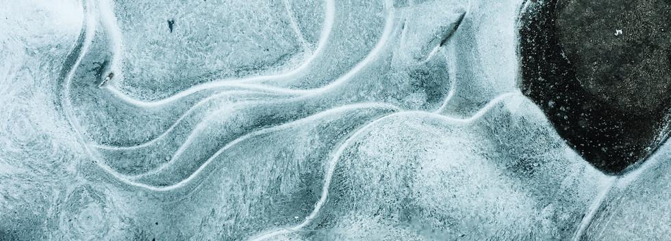 Frozen River II