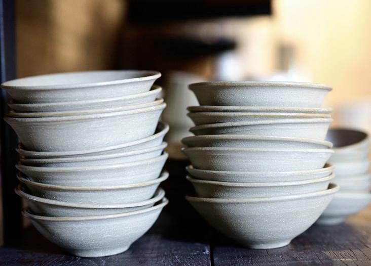 Danielle Chutinthranond, Ceramic Arist