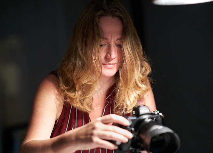 Niko Sulek, Photographer and Videographer