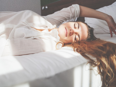 Why you don't have to do all of the things right now