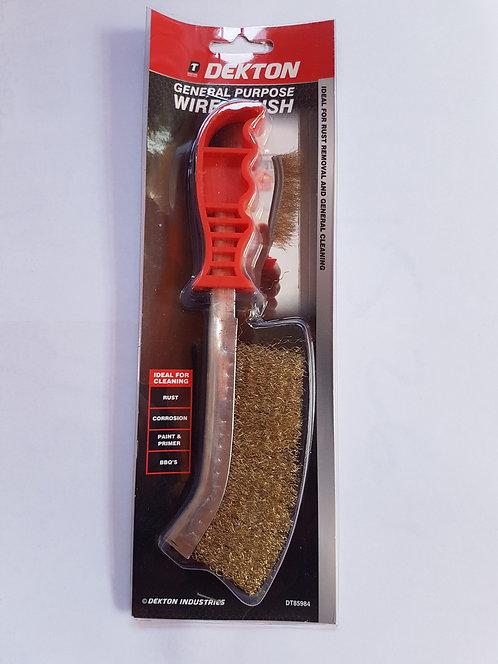 General Purpose Wire Brush