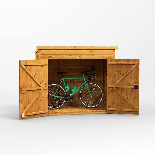 Rod's Bike Shed