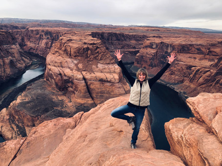 Meet Your Yoga Teacher, Linda