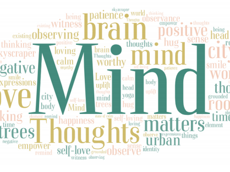 Self-Love Stems From Your Mind