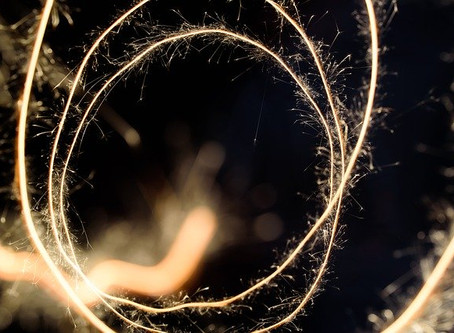 What Are Sparklers?  And Why We Love Them!