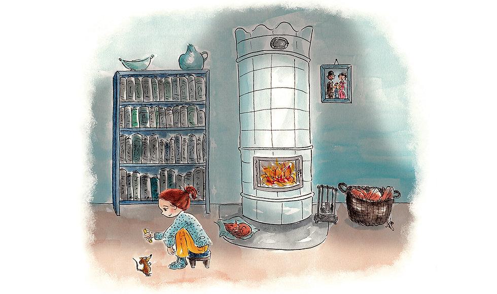 Kinderbuchillustration, Children's book illustration, cute, character design, colourful, niedlich,