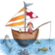 ©angelagstalter kidsillustration, childrensbookillustration