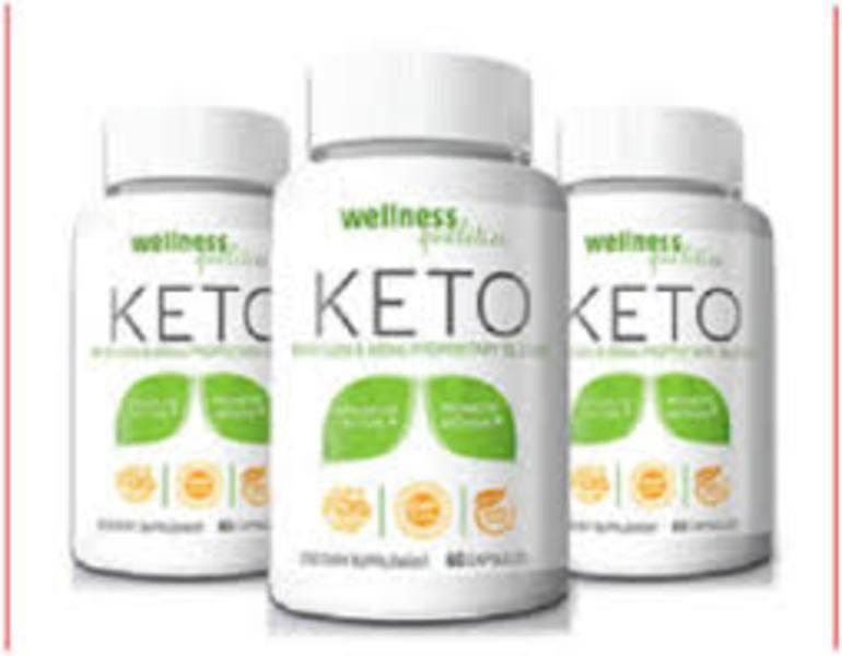 Wellness Qualities Keto Diet Pills Shark Tank Reviews And Must