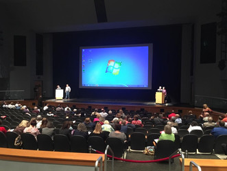 Making A Difference Conference - A Faithful Response from Faith Leadership To Domestic Violence and