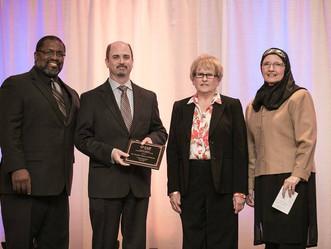 CAIR Oklahoma: Building Bridges Interfaith Leadership Award
