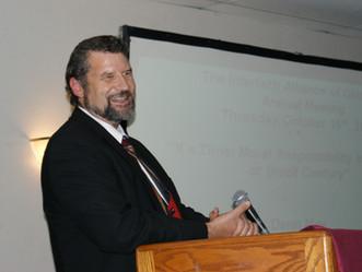 2009 Awards Dinner for The Interfaith Alliance of Oklahoma
