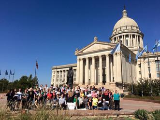 "OK Legislative Hearing ""Islamic Terrorism in Oklahoma"""
