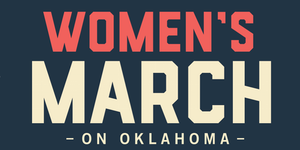 Women's March on Oklahoma