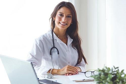 PSIHOTERAPIJA 1-mesečni program, ki temelji na meritvi HRV